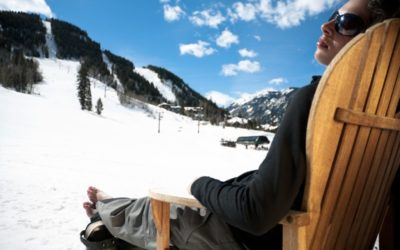 Spring Break Ideas: What's Happening in Vail?