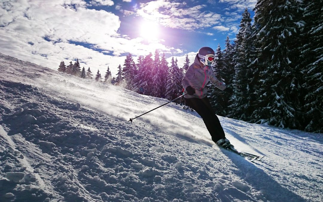 How to Get in Shape for Skiing: 4 Expert Tips